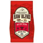 Stella & Chewy s Viande rouge-Mélangé avec cru séché à froid-10 lbs