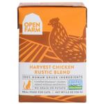 Open Farm Poulet-5.5 oz per box