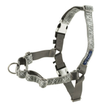 Pet Safe Harness Small/15 -20 in-Bling Silver Easy Walk