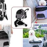 Dog Beds - Stroller