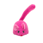 Cat Love Self-Propelled Mouse Pink (8 x 4 x 6 cm)