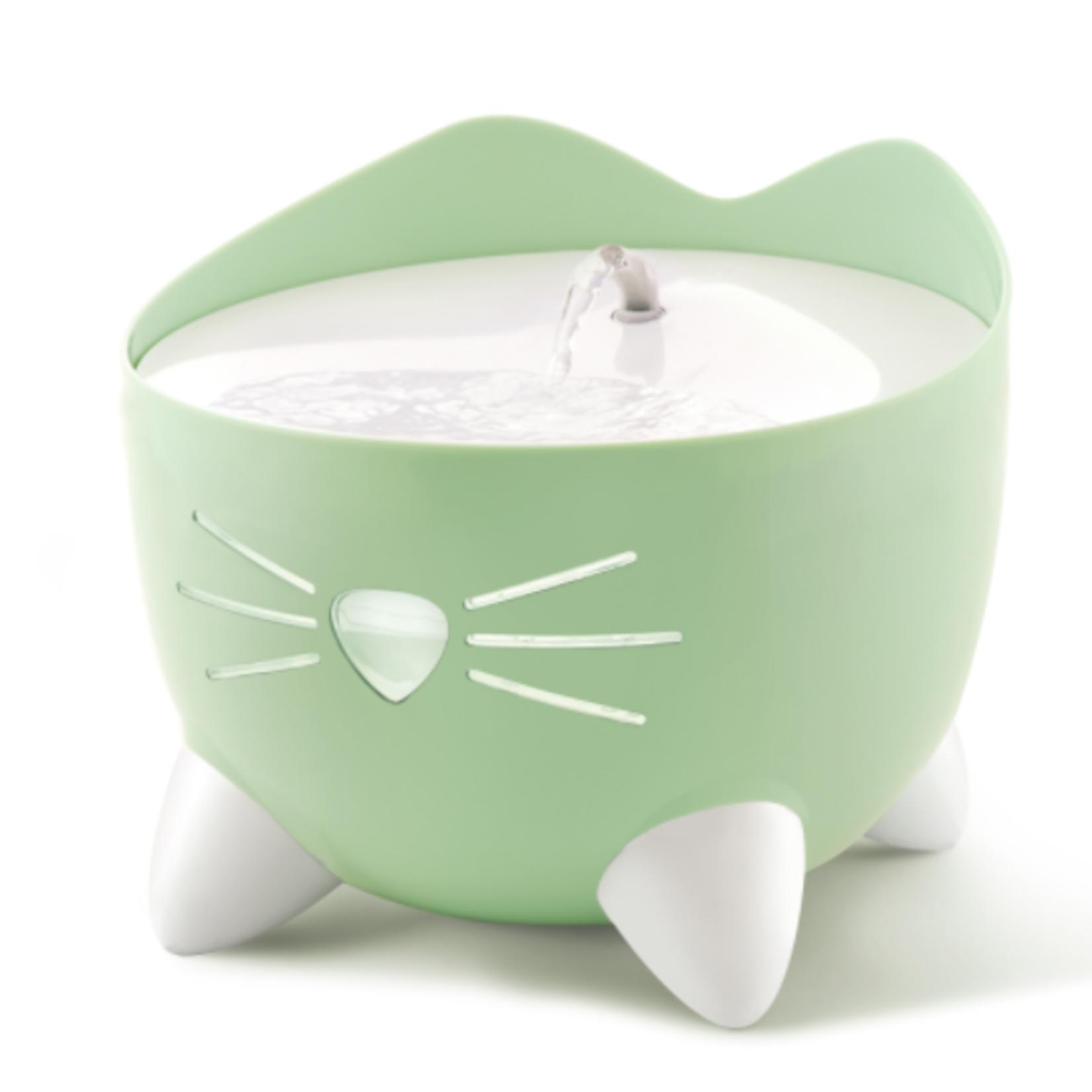 Catit PIXI Fountain - Mint Green - 2.5 L