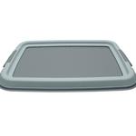 Dogit Support de coussin de dressage pour chiot - Small - 48,5 x 36 cm