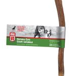 Dogit Natural Cuts Bully Stick - 6 in 1 pack