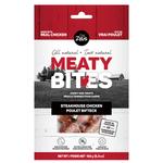 Zeus Meaty Bites, Steakhouse Chicken, 150 g
