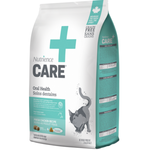 nutrience Care Oral Health for Cats - 3.8 kg (8.4 lbs)-Dry food