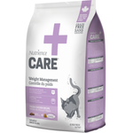 nutrience Gestion du poids pour chats - 5 kg (11 lb)-Croquettes