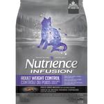 nutrience Infusion Contrôle du poids - Poulet - 11 lb - Croquettes