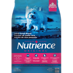 nutrience Chicken with Brown Rice - Original Small Breed - 11 lbs - Dry food