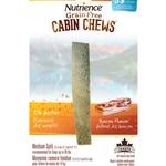 nutrience Cabin Chews Elk Antler - Medium - Bacon - 11.4-12.7 cm