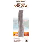 nutrience Cabin Chews Elk Antler - X-Large Split - Bacon - 19-20.3 cm