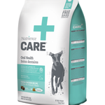 nutrience Care Oral Health for Dogs - 21 lbs - Dry food