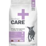 nutrience Contrôle du poids pour chiens - 22 lb - Croquettes