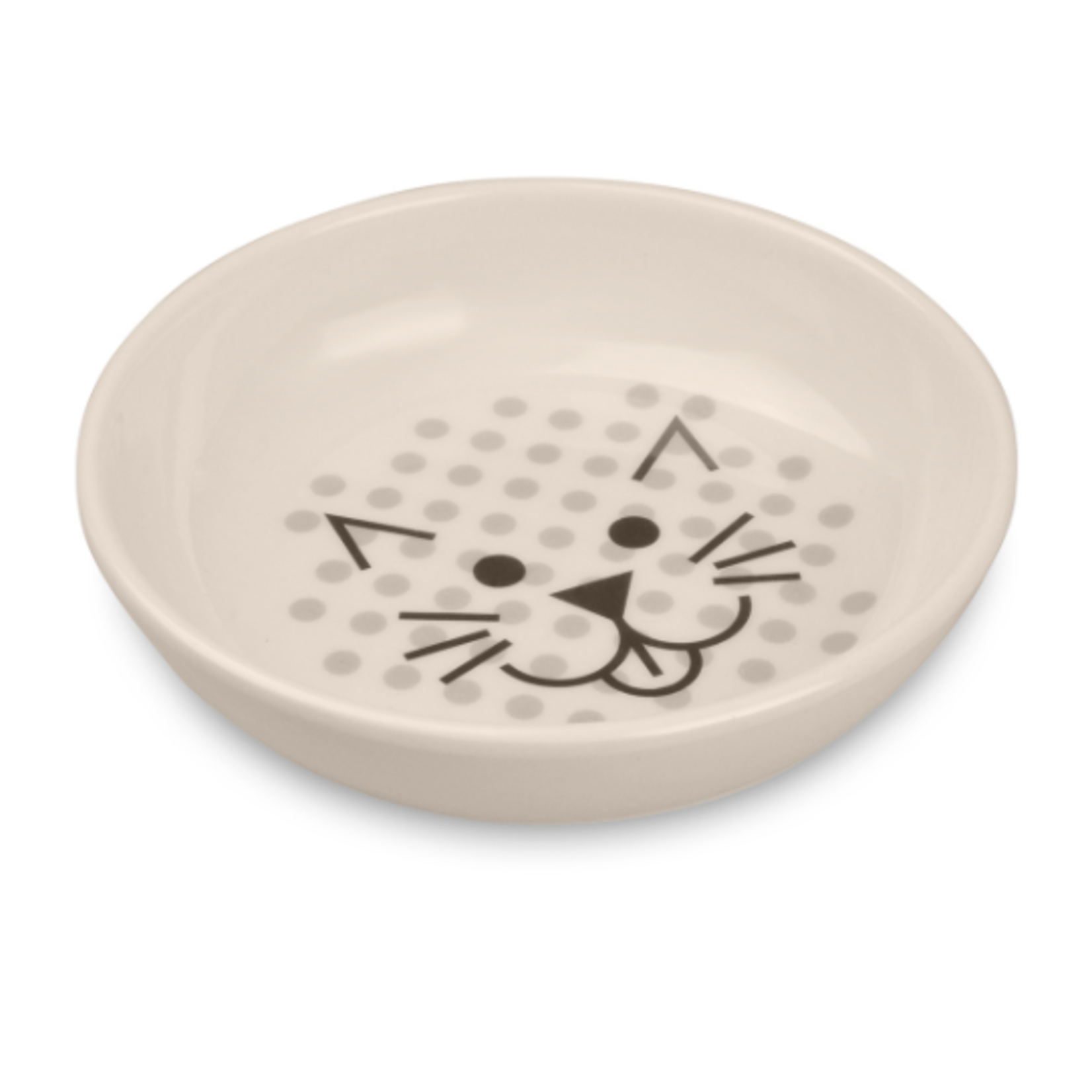 "Van Ness ""Ecoware"" Cat Dish, 8 fl. oz"