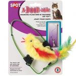 SPOT A-Door-Able Plush Bird
