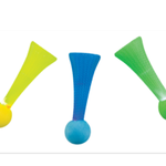 SPOT Fun Boppers 4 in - Lights-up (sold individually)