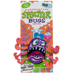 FUZZU Splatterbugs - Frazz Cat Toy
