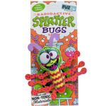 FUZZU Splatterbugs - Blast-O Cat Toy