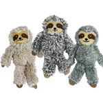 MultiPet Sloth - 5 in - sold individually