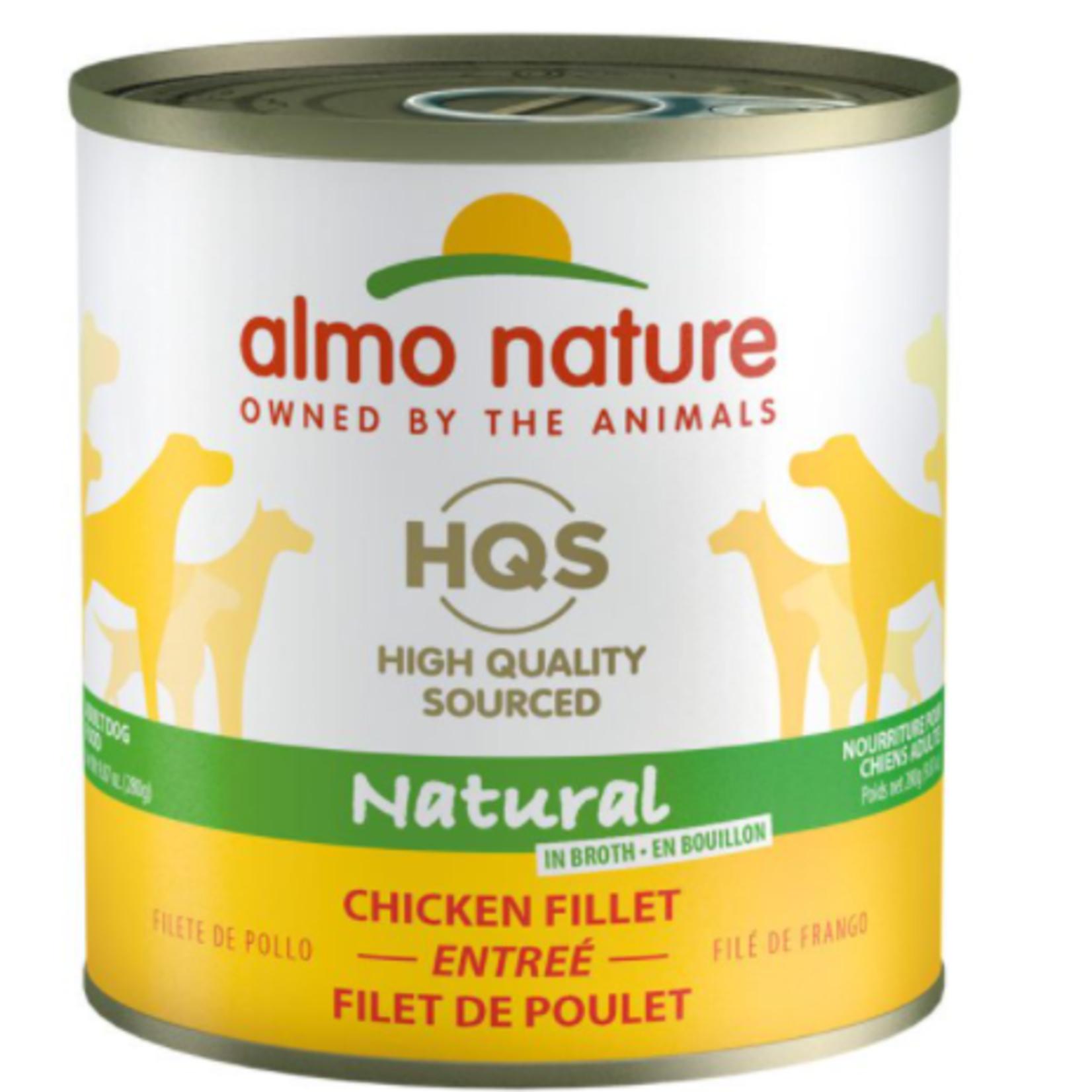 Almo Almo Nature - Chicken fillet - 280g