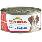 Almo Chicken Stew Beef & Carrot - 156g