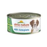 Almo Chicken Stew, Green Peas & Veg-156g