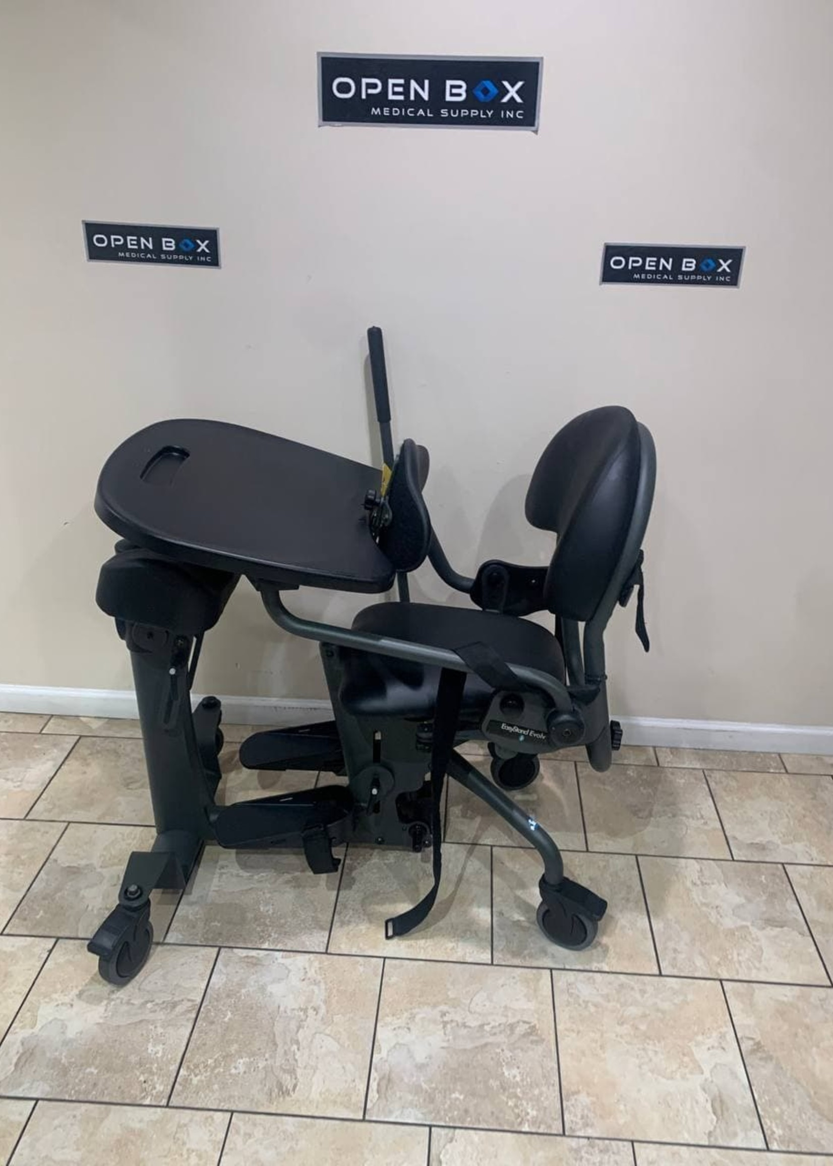 EasyStand EasyStand Evolv Adult Sit-to-Stand Lift (Used)