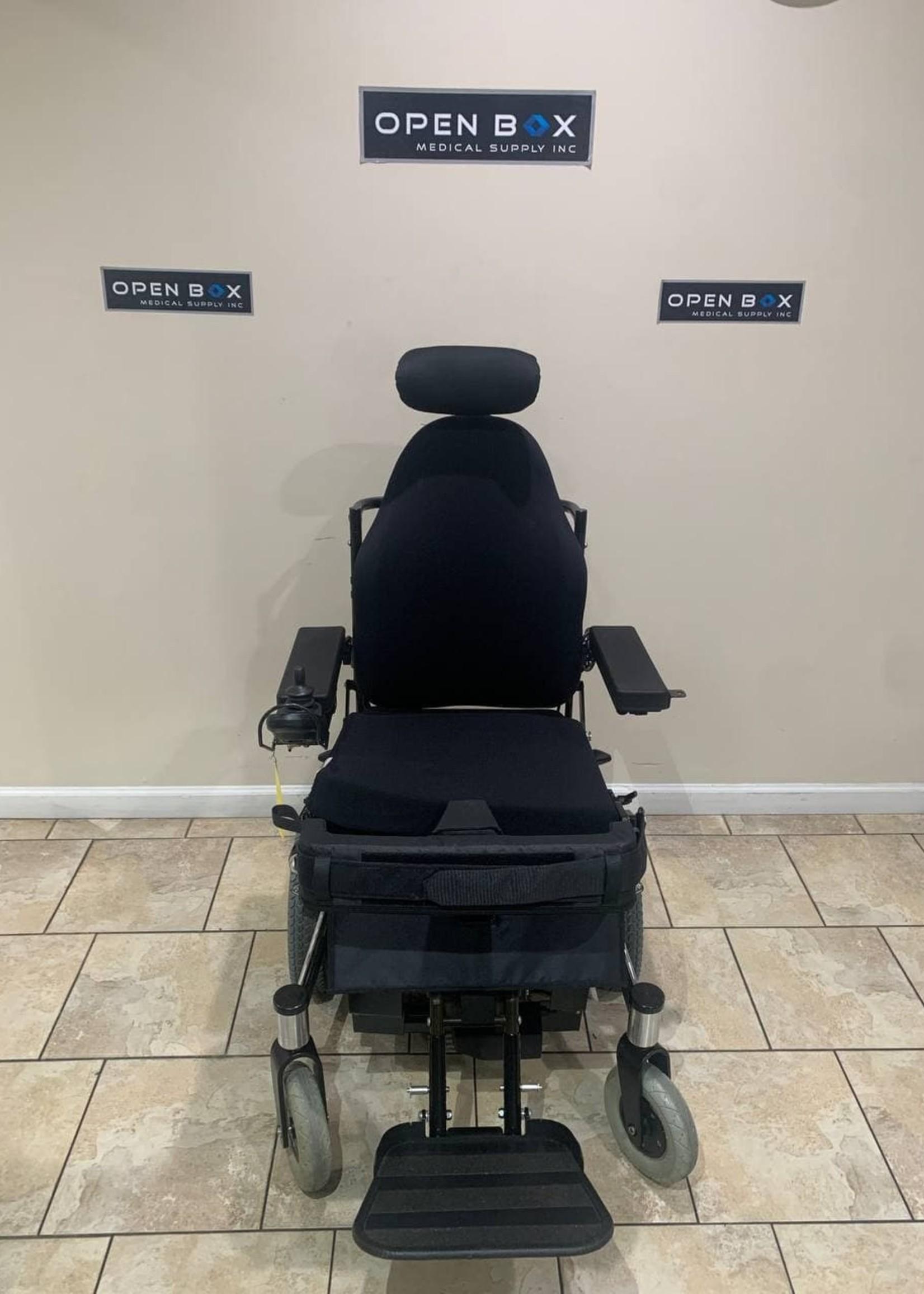 LEVO Levo Combi Standing Powerchair (Used)