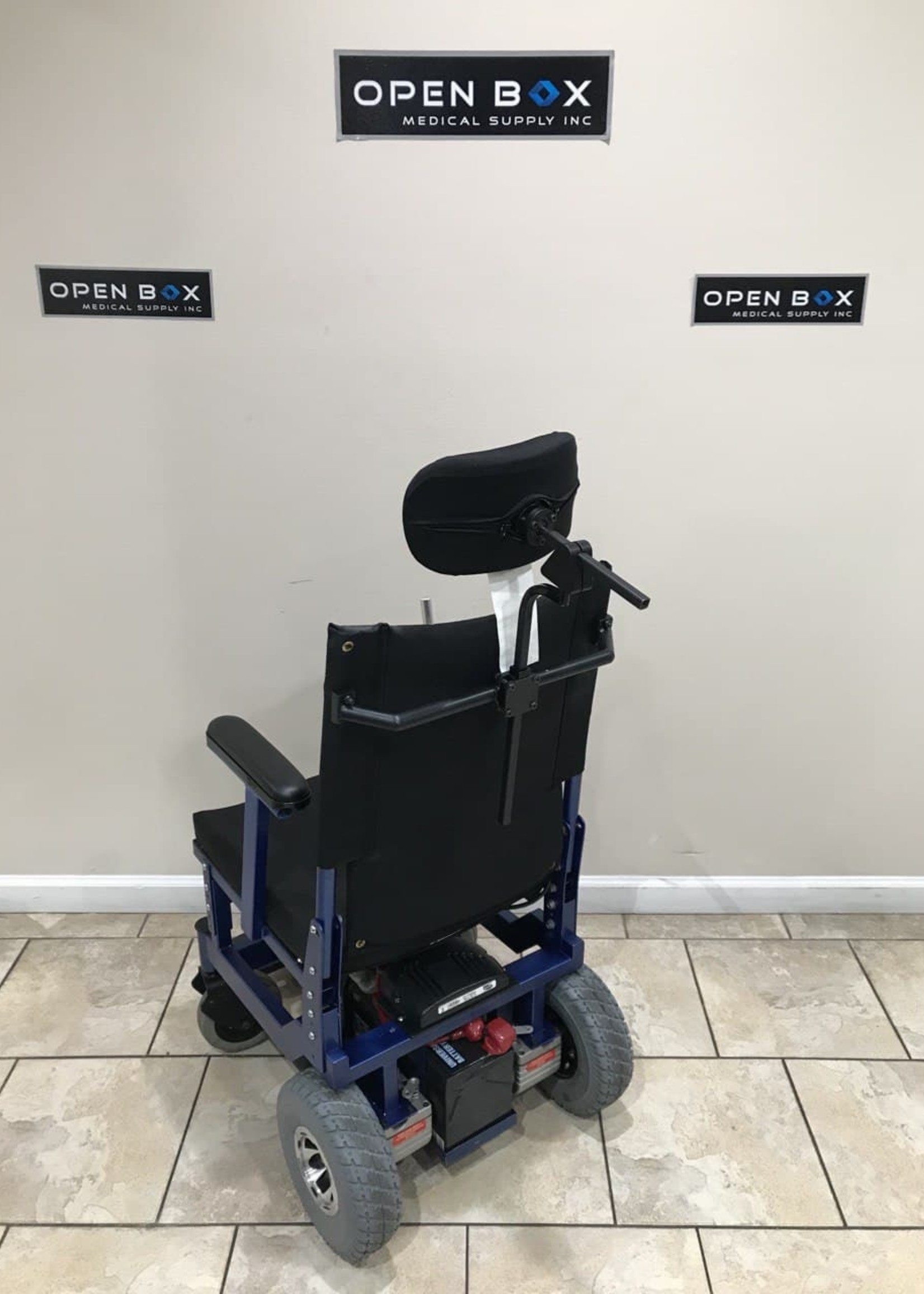 Custom Powerchair (Used)