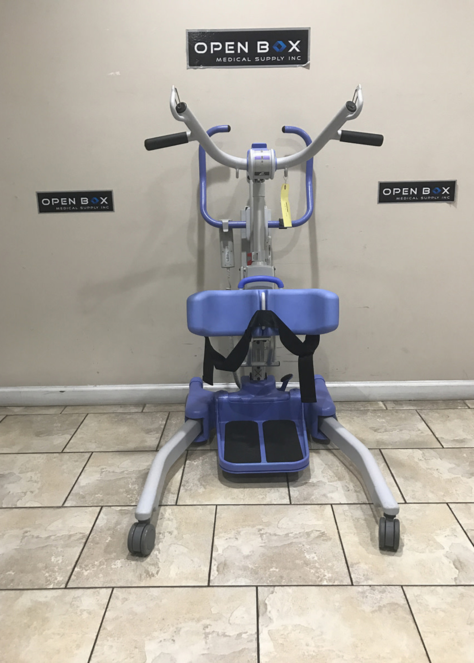 Hoyer Hoyer Journey 340 Electric Sit-to-Stand Lift (Used)