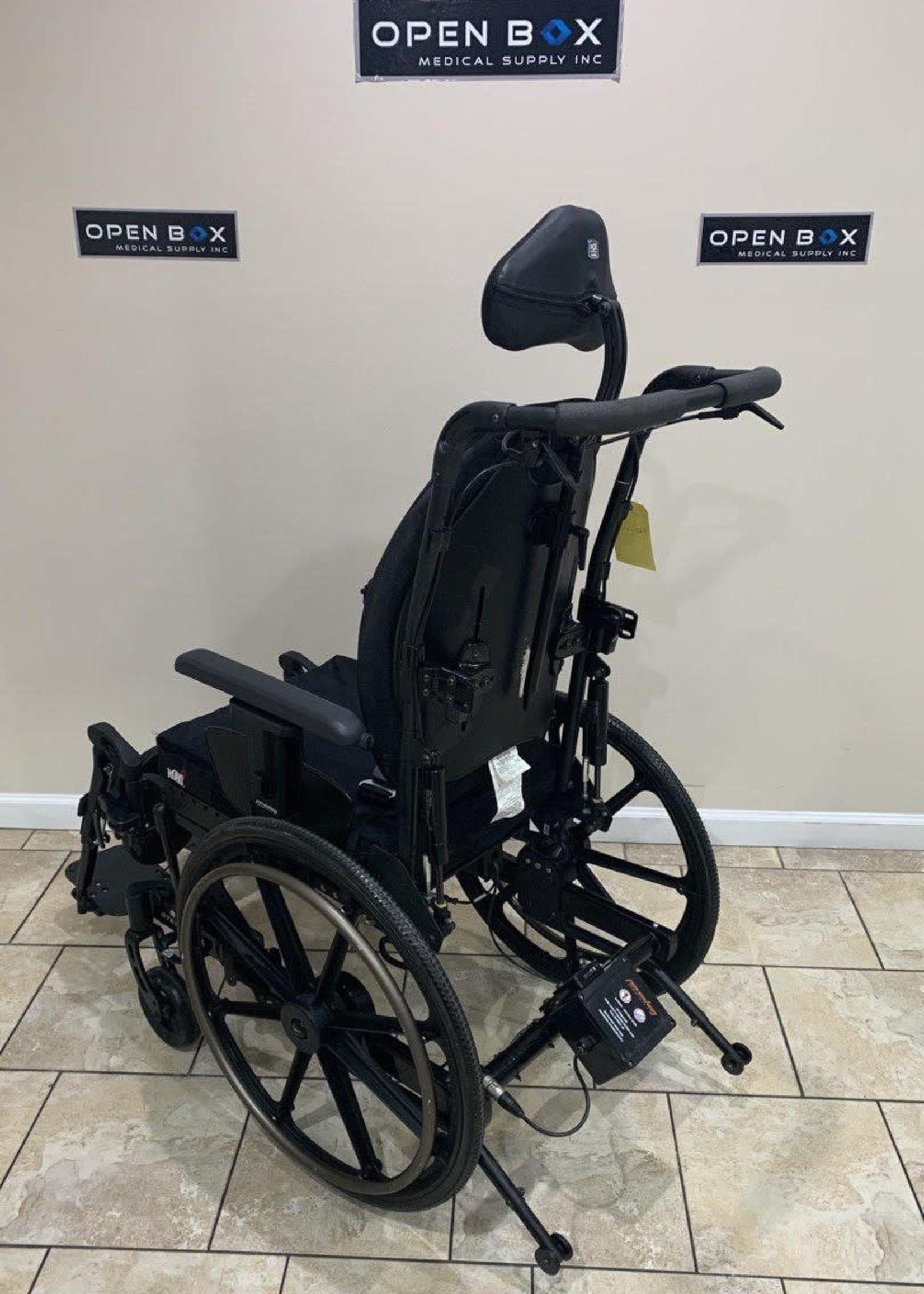 PDG Mobility PDG Stellar GL Power Tilt-In-Space/Recline Wheelchair (Used)