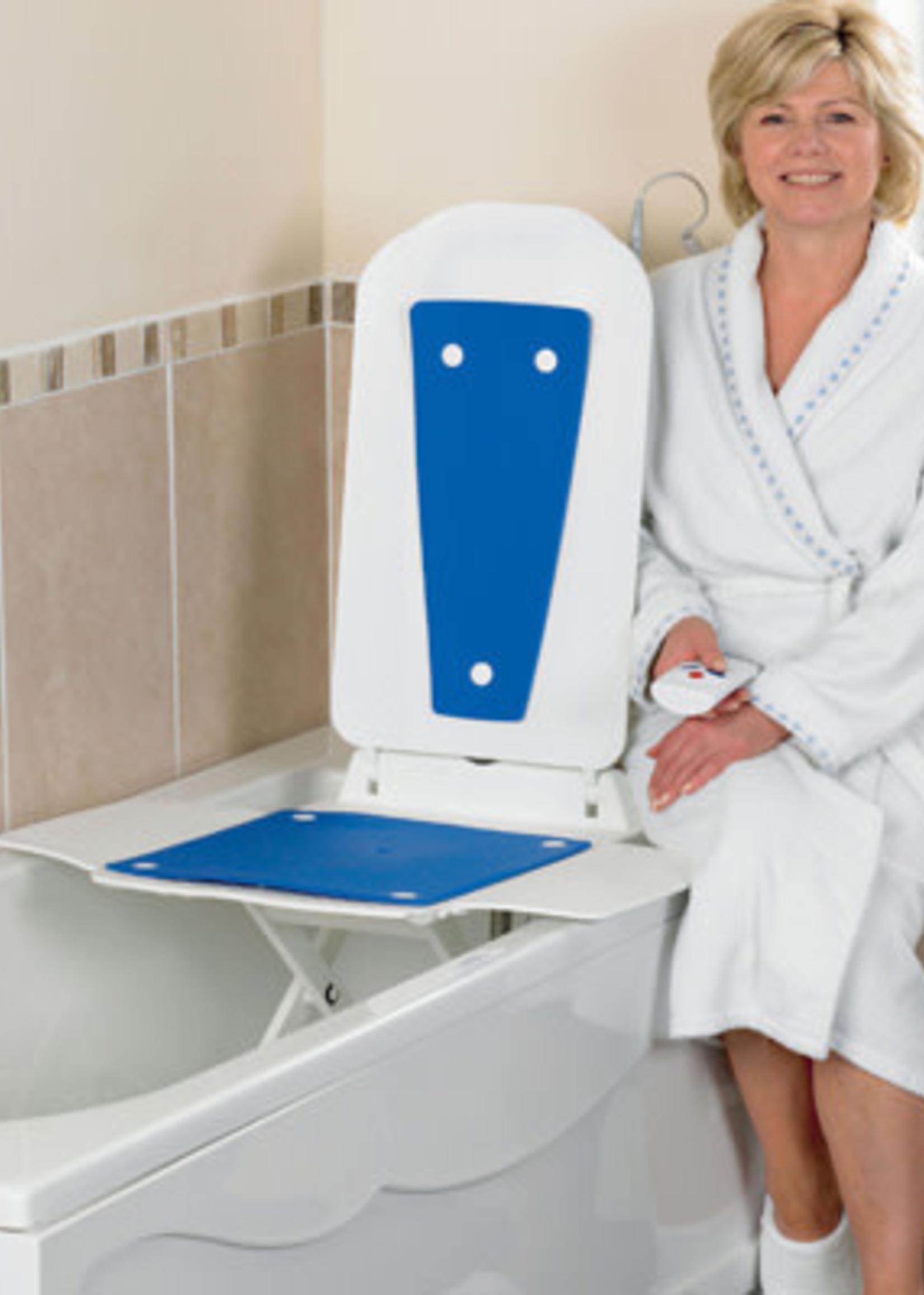 Bathmaster Deltis Reclining Bath Lift
