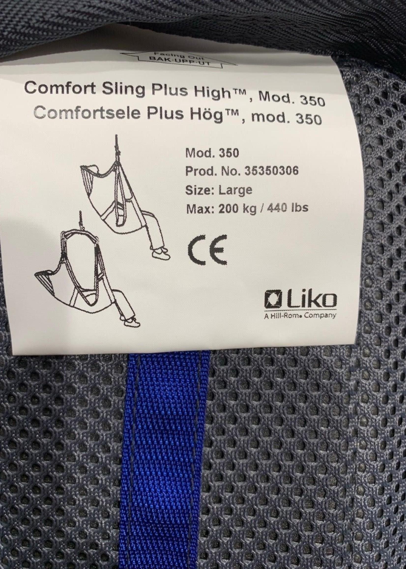Liko Liko Comfort Sling Plus High ( Large )
