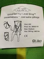 Liko Liko Universal Highlevel Sling (Medium)