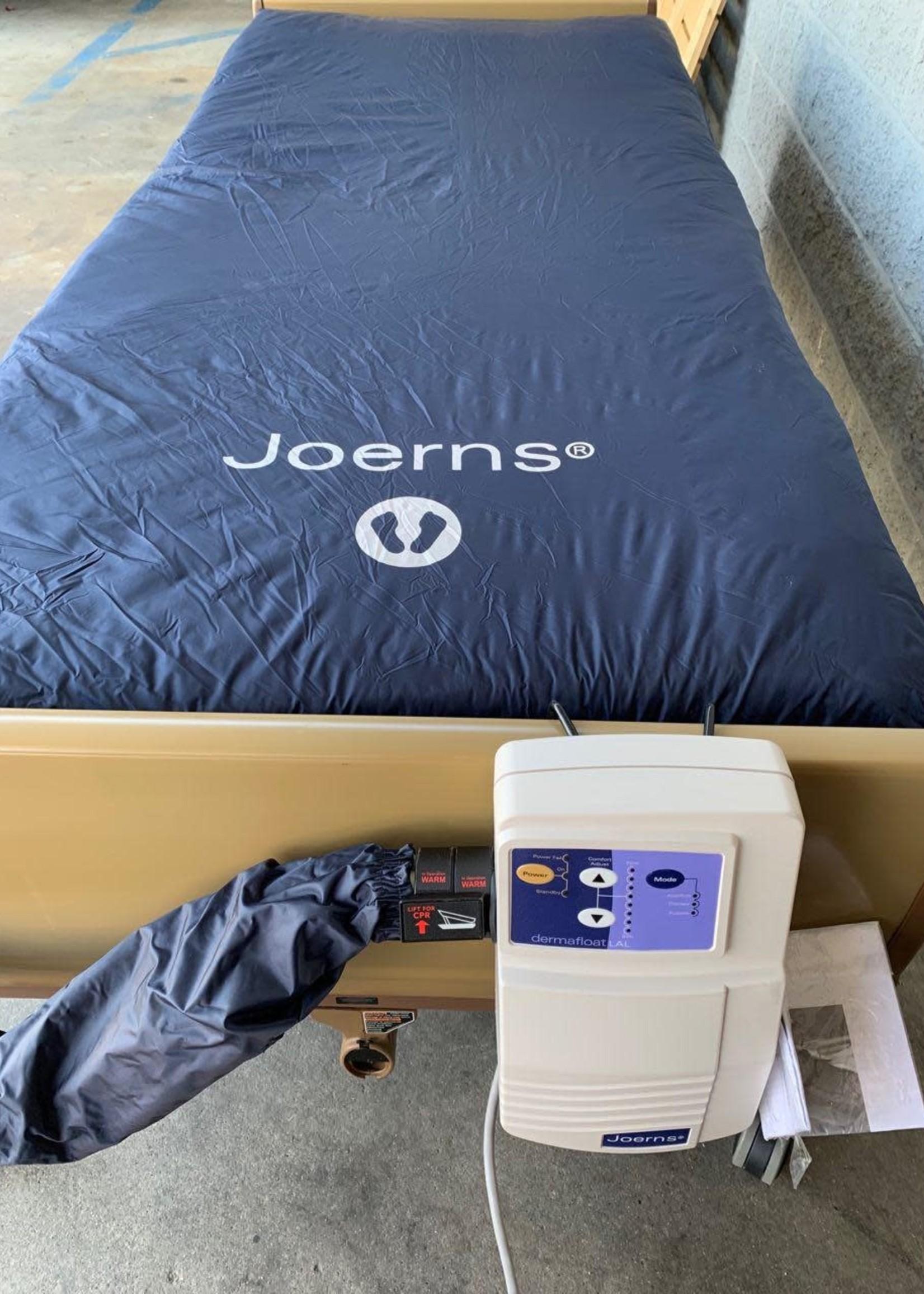 Joerns Joerns DermaFloat APL Alternating Pressure Low-Air-Loss Mattress