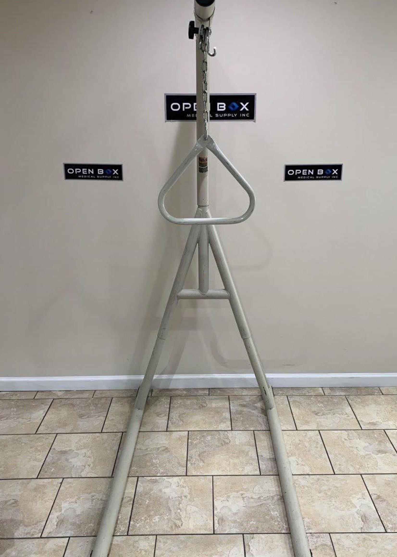 Invacare Invacare Bariatric Floor Stand Trapeze Bar (Used)