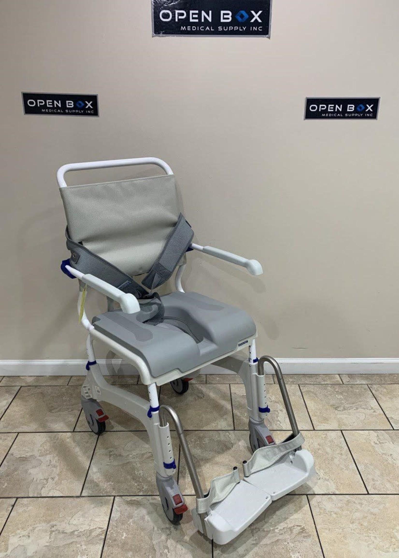 Clarke Aquatec Ocean Shower Commode Chair
