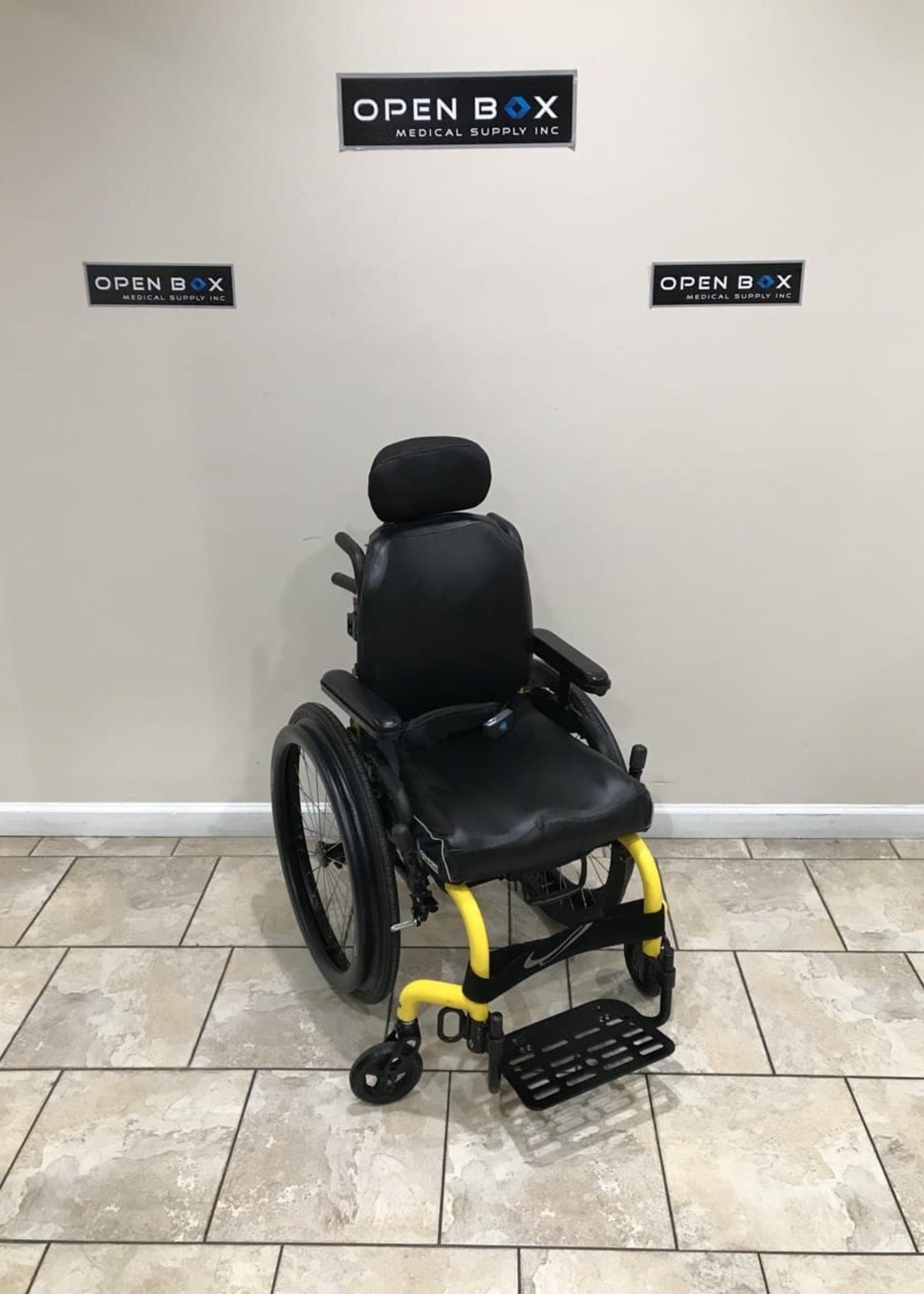 Sunrise Medical Zippie Zone Pediatric Wheelchair