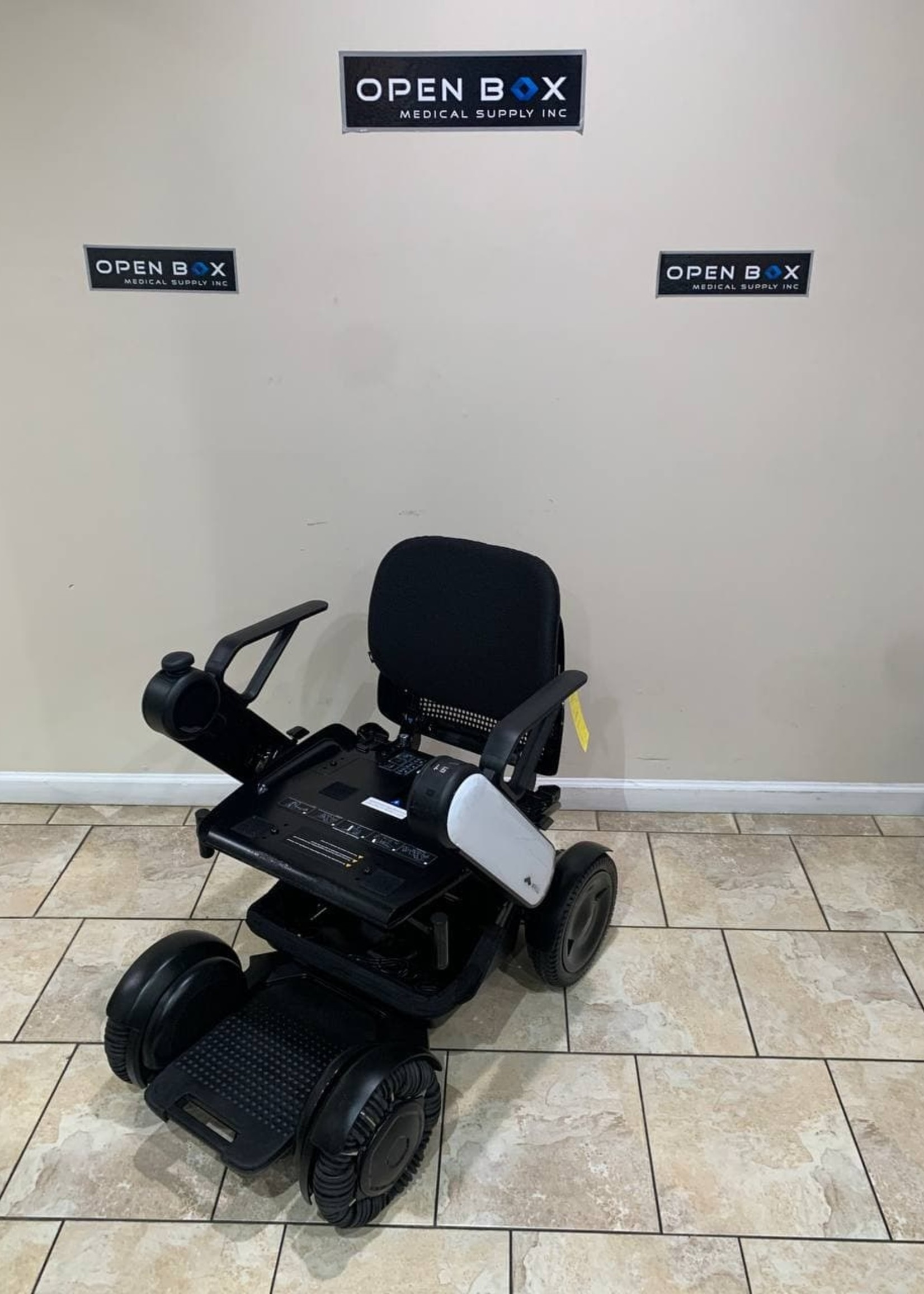 WHILL Model Ci Power Chair