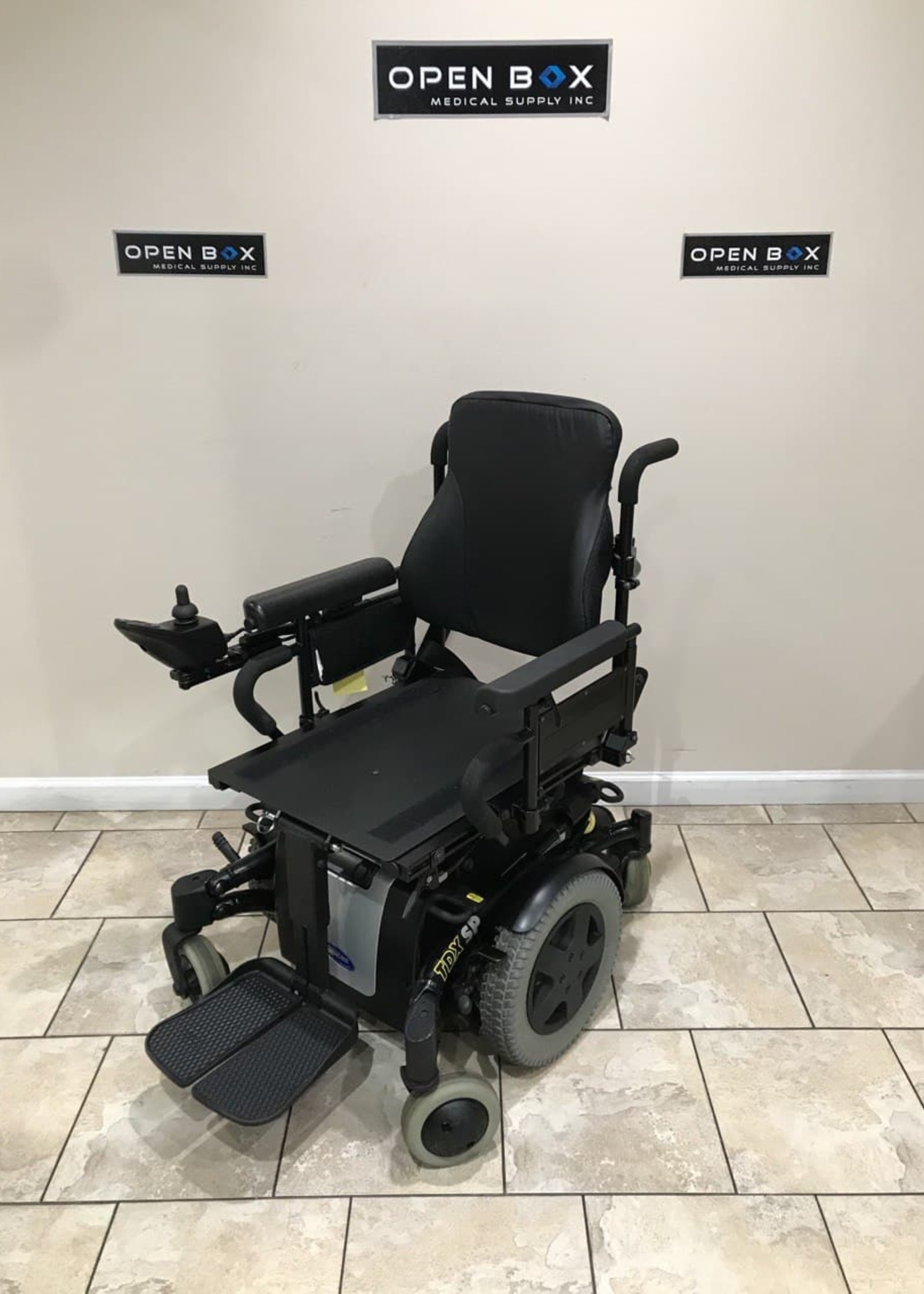 Invacare Invacare TDX SP Power Wheelchair (Used)