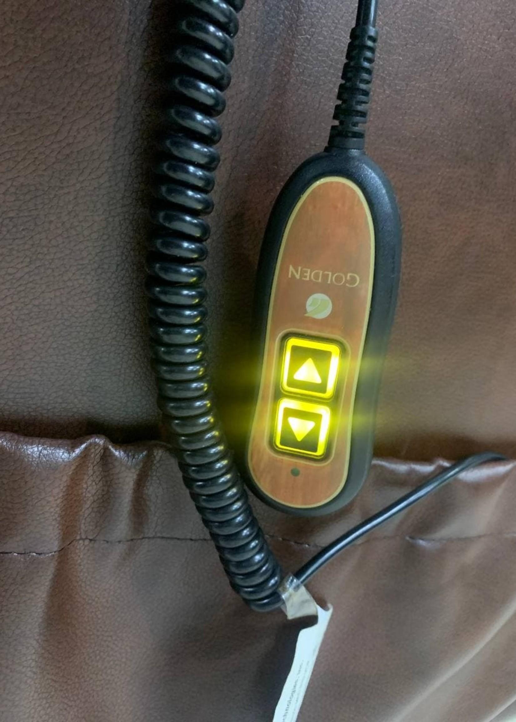 Golden Technologies Golden Technologies Pr355 Monarch Series