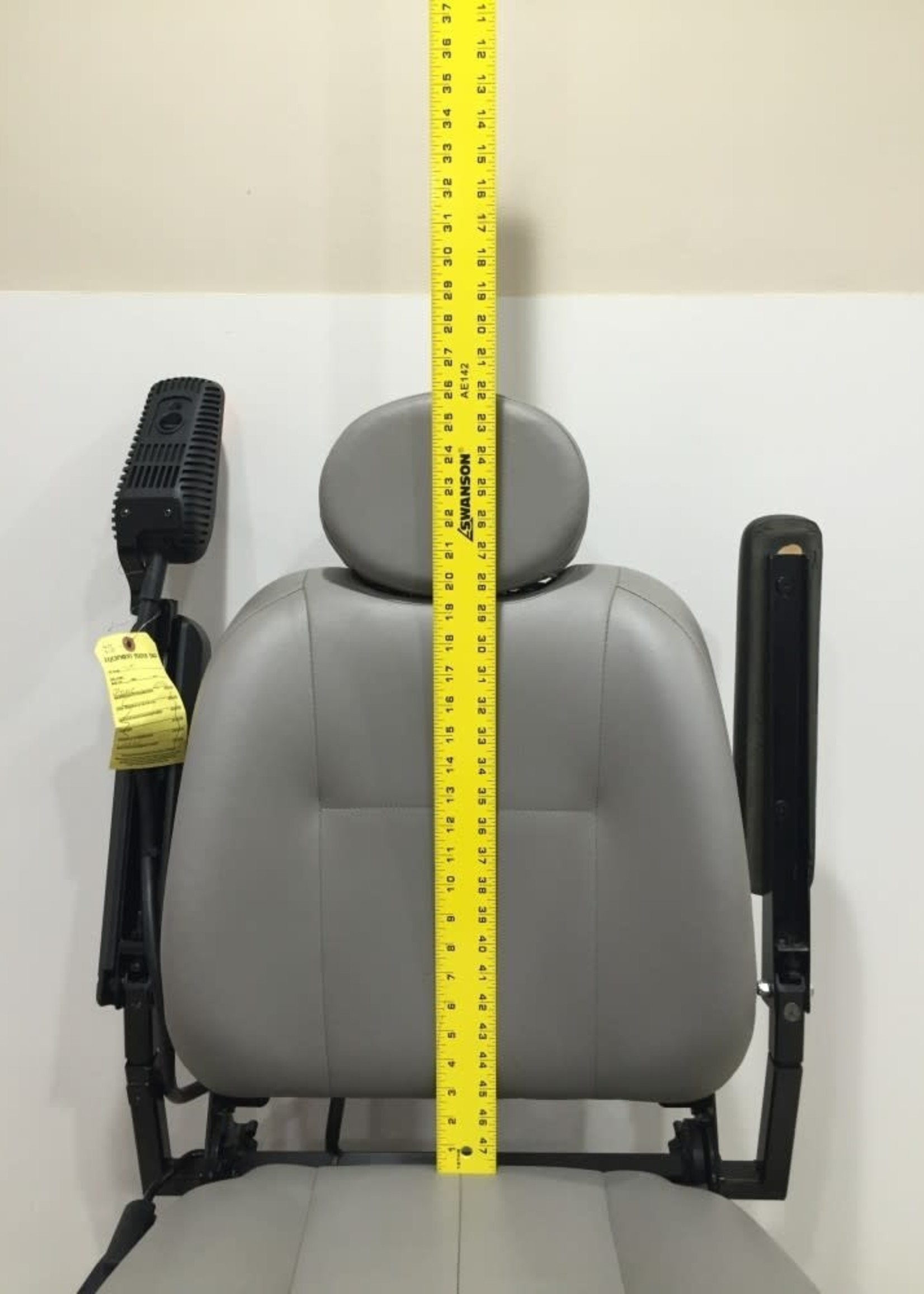 Pride Mobility Pride Jet 3 Ultra Electric Wheelchair (Used)