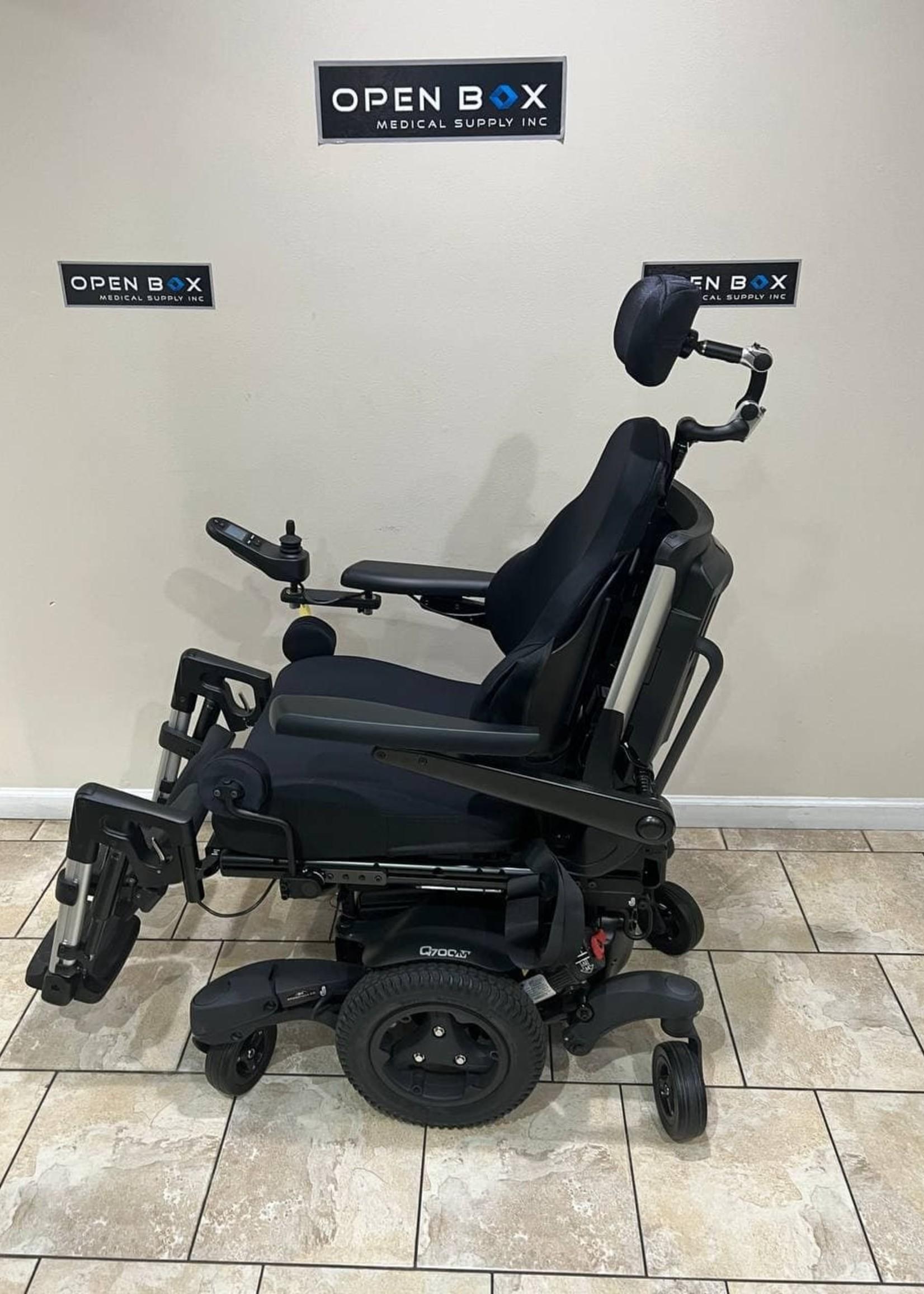 Sunrise Medical Sunrise Medical Quickie Q700M Rehab Power Chair (New)
