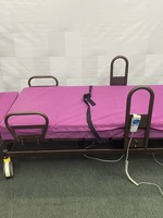 Great Life Healthcare Rotor Assist Bed