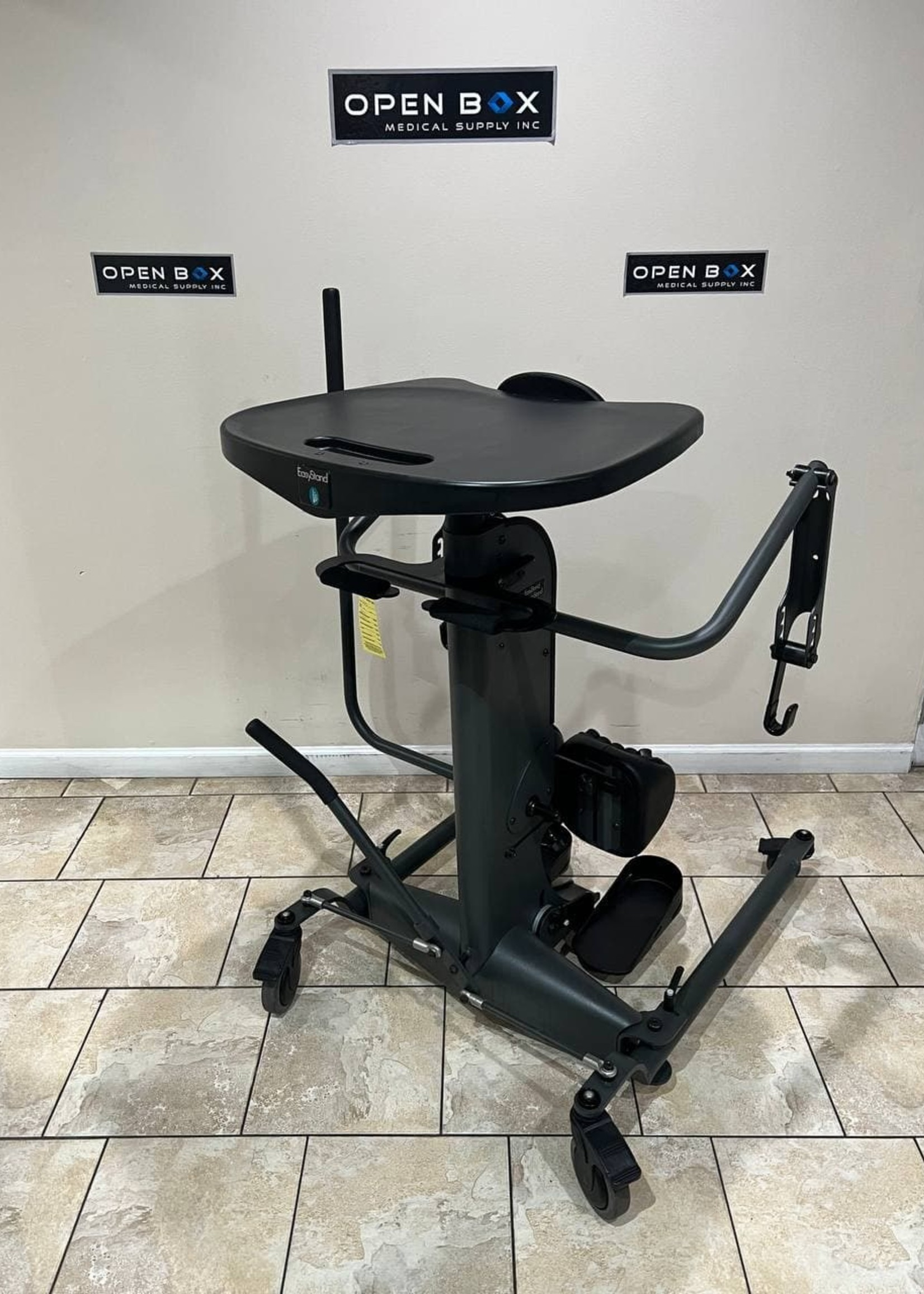 EasyStand Easy standStrapStand Standing Frame