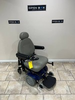 Pride Mobility Mobility Jazzy Select