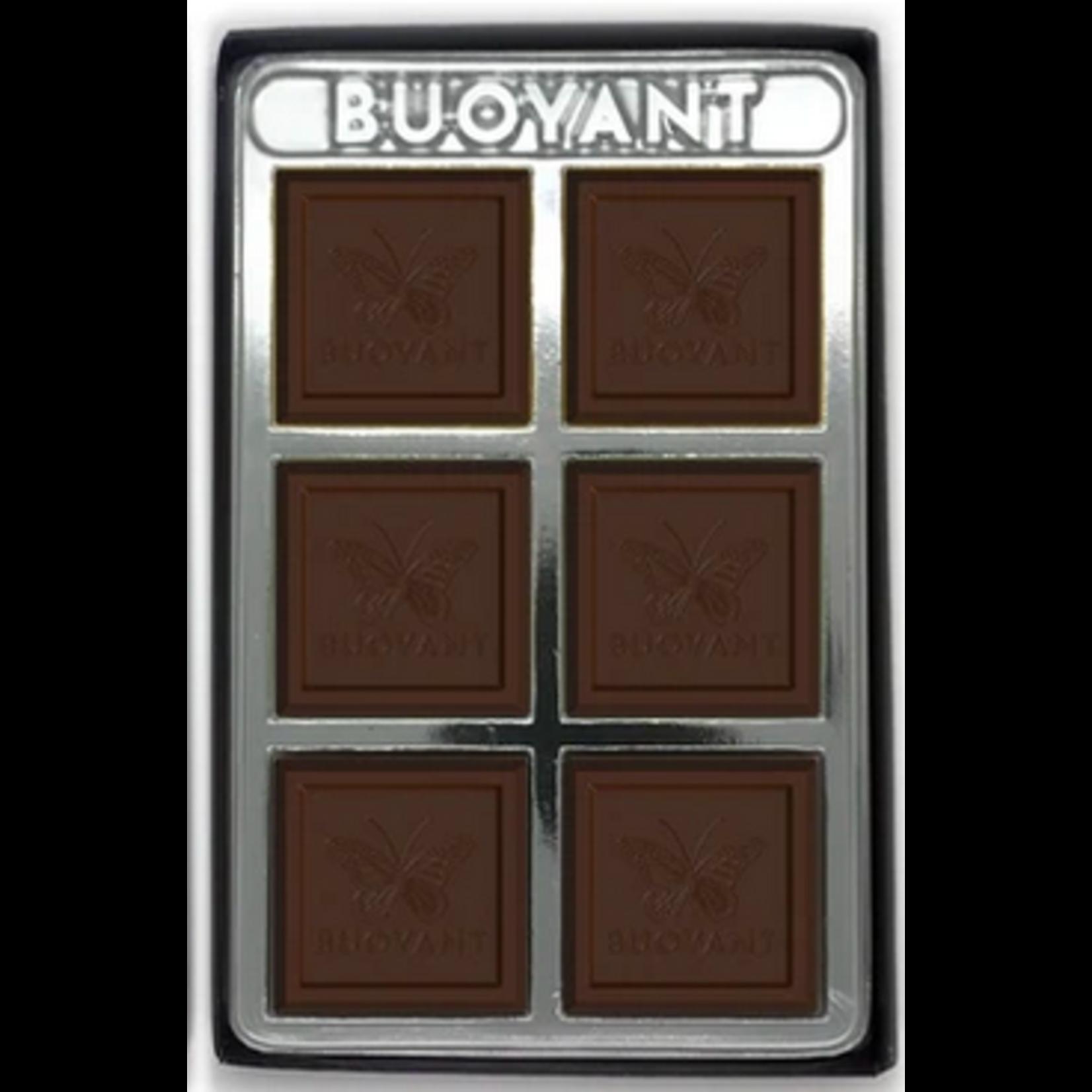 Buoyant Brands Buoyant Love Squares (50mg Squares) CBD