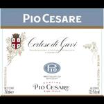 Pio Cesare Pio Cesare Cortese di Gavi 2019  Piedmont, Italy