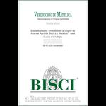 Bisci Bisci Verdicchio Di Matelica 2019  Marche, Italy  91pts-WS