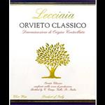 Lecciaia Lecciaia Orvieto Classico 2020  Umbria, Italy